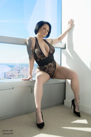Lizbeth incall escort
