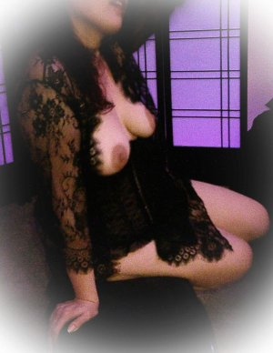 Daria sex dating in Cincinnati Ohio