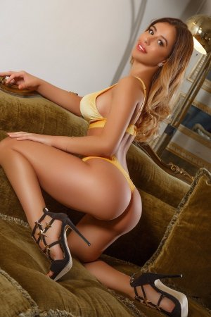 Kayllia sex clubs in Dublin & independent escorts